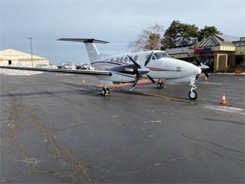 2019 BEECHCRAFT KING AIR 250 for sale - AircraftDealer.com