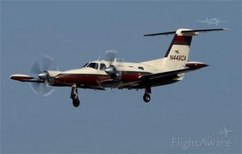 1986 PIPER CHEYENNE 400LS for sale - AircraftDealer.com