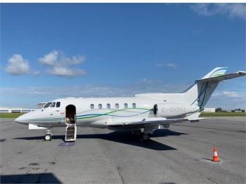 1979 HAWKER 700A for sale - AircraftDealer.com