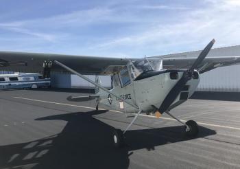 CESSNA L19 BIRD DOG for sale - AircraftDealer.com