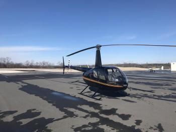 2005 Robinson R44 Raven 2 for sale - AircraftDealer.com