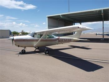1979 CESSNA TURBO SKYLANE RG for sale - AircraftDealer.com