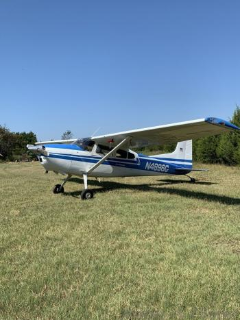 1975 CESSNA 185F for sale - AircraftDealer.com