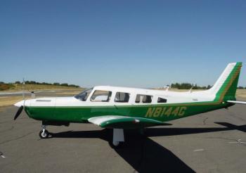 1980 PIPER TURBO SARATOGA SP for sale - AircraftDealer.com