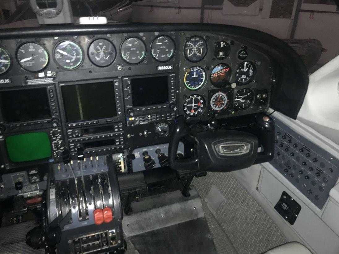 1979 Cessna 421C Golden Eagle Photo 7
