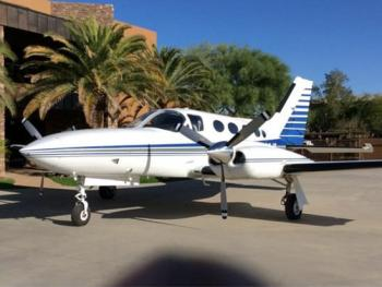 1979 Cessna 421C Golden Eagle for sale - AircraftDealer.com