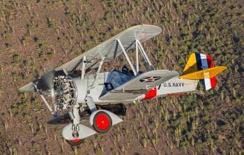 2010 Curtiss Aircraft F11C-2 for sale - AircraftDealer.com