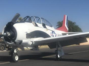 1952 North American T-28 B for sale - AircraftDealer.com