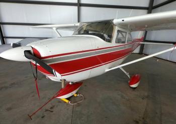 1964 CESSNA 172F for sale - AircraftDealer.com