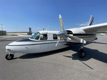 1959 AERO COMMANDER 500 SHRIKE for sale - AircraftDealer.com