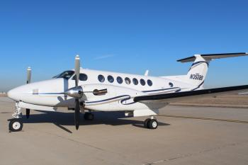 1990 Beech King Air 350 for sale