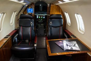 2004 Learjet 45XR - Photo 4