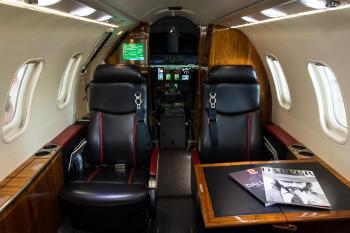 2004 Learjet 45XR - Photo 5