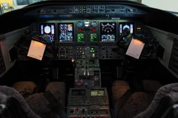 2004 Learjet 45XR - Photo 10