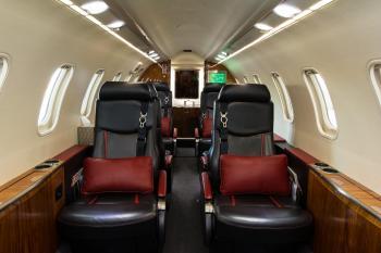 2004 Learjet 45XR - Photo 8