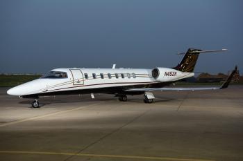 2004 Learjet 45XR for sale