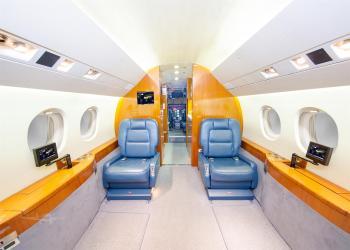 2000 Dassault Falcon 2000 - Photo 3