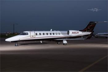 2004 LEARJET 45XR for sale - AircraftDealer.com