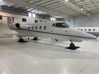 LEARJET 55 for sale - AircraftDealer.com