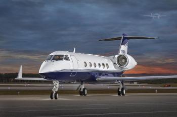 2003 GULFSTREAM G400  for sale - AircraftDealer.com