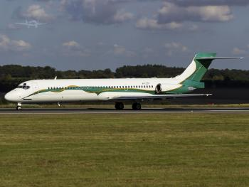1989 MCDONNELL DOUGLAS MD-87 for sale - AircraftDealer.com