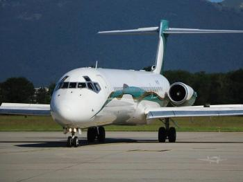1989 MCDONNELL DOUGLAS MD-87 - Photo 2