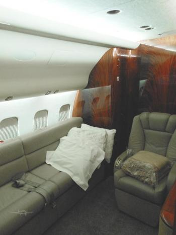 1989 MCDONNELL DOUGLAS MD-87 - Photo 5