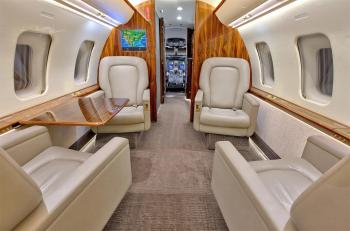 2007 BOMBARDIER/CHALLENGER 605  - Photo 3