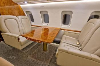 2007 BOMBARDIER/CHALLENGER 605  - Photo 5