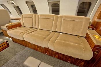 2007 BOMBARDIER/CHALLENGER 605 for sale