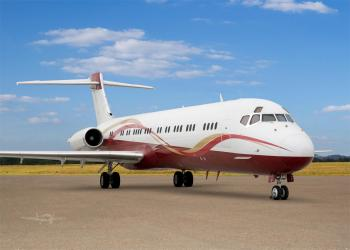 1988 MCDONNELL DOUGLAS MD-87 for sale - AircraftDealer.com