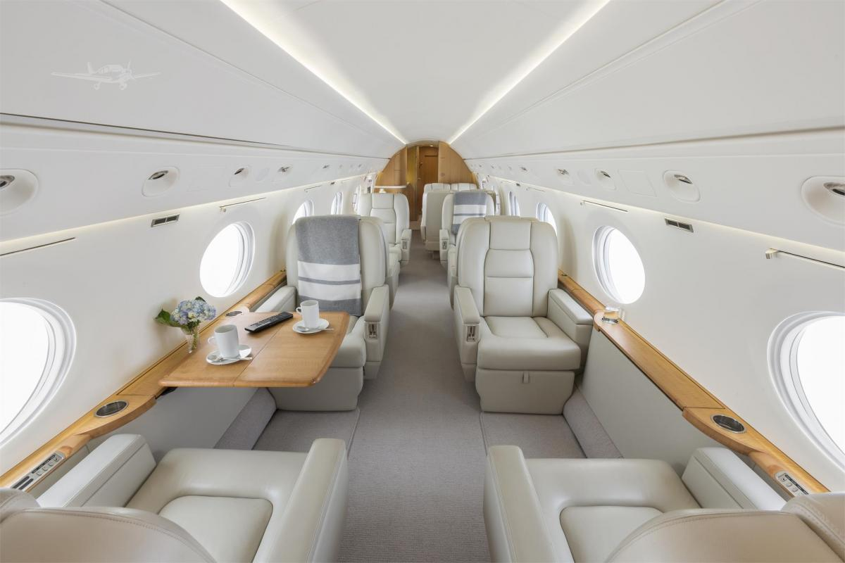 2000 GULFSTREAM V  Photo 3