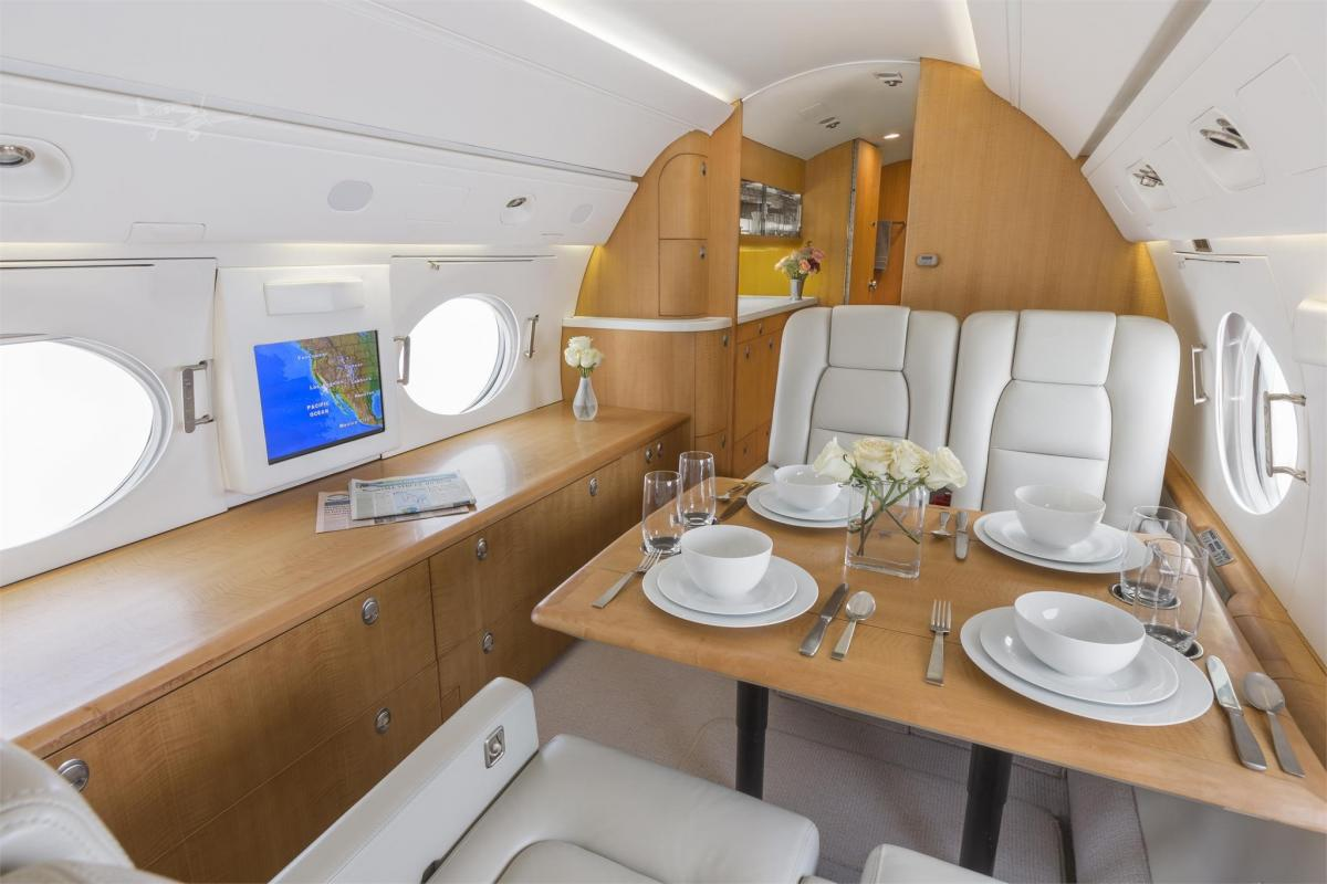 2000 GULFSTREAM V  Photo 5