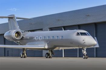 2000 GULFSTREAM V  for sale - AircraftDealer.com