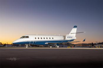 2004 GULFSTREAM G200  for sale - AircraftDealer.com