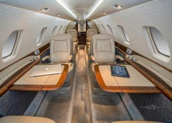 2012 CESSNA CITATION SOVEREIGN - Photo 3