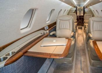 2012 CESSNA CITATION SOVEREIGN - Photo 4