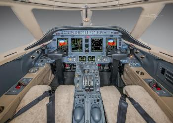 2012 CESSNA CITATION SOVEREIGN - Photo 5