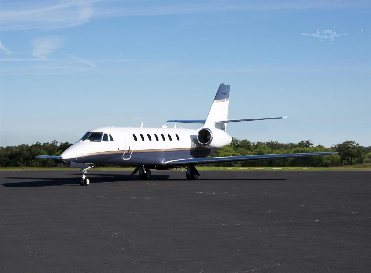 2012 CESSNA CITATION SOVEREIGN Photo 2
