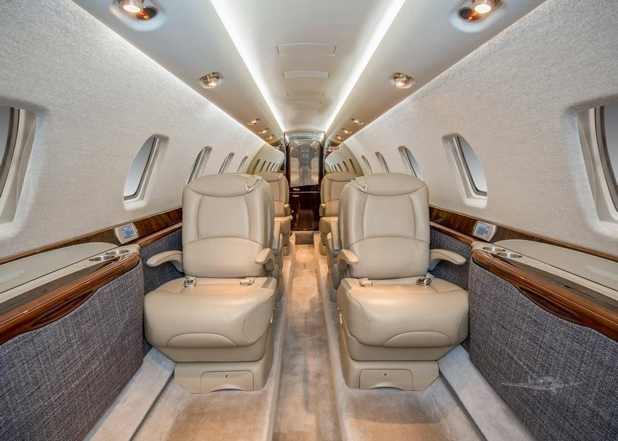 2012 CESSNA CITATION SOVEREIGN Photo 3
