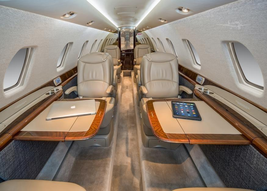 2012 CESSNA CITATION SOVEREIGN Photo 4