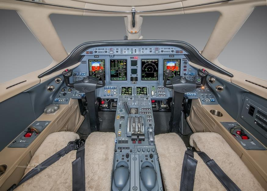 2012 CESSNA CITATION SOVEREIGN Photo 5