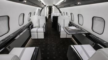 2004 BOMBARDIER GLOBAL EXPRESS for sale - AircraftDealer.com