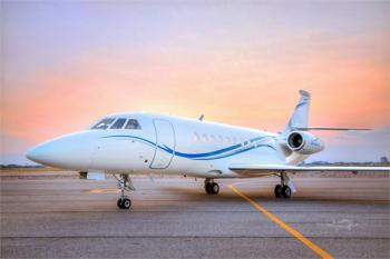 2013 DASSAULT FALCON 2000LXS for sale - AircraftDealer.com