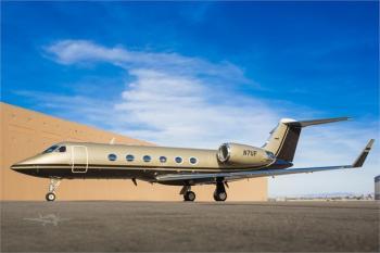 2000 GULFSTREAM GIVSP for sale - AircraftDealer.com