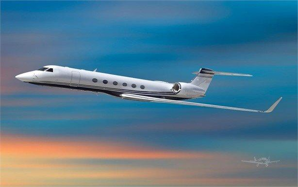 2002 GULFSTREAM GV Photo 2