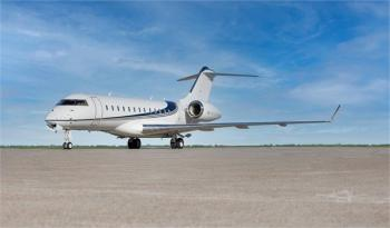 2007 BOMBARDIER GLOBAL EXPRESS XRS for sale - AircraftDealer.com