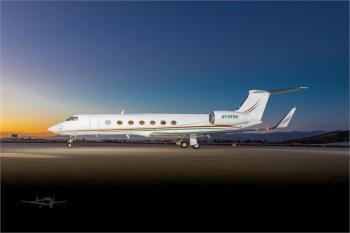2014 GULFSTREAM G550 for sale - AircraftDealer.com