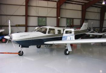 1999 PIPER SARATOGA II TC for sale - AircraftDealer.com