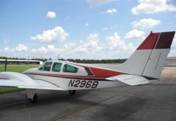 Beech B55 Baron for sale - AircraftDealer.com